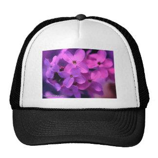 Flowers14.pdf Trucker Hat
