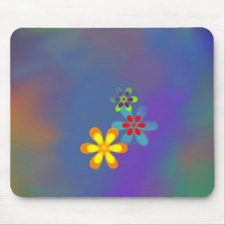 Flowers1 Mouse Pad