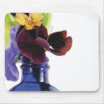flowers3 tapete de ratones