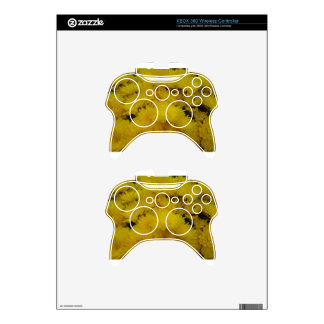 Flowers-003.JPG Xbox 360 Controller Skin