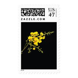 Flowers 159 postage