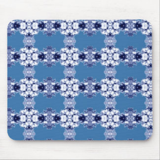 flowers 1809 mouse pad
