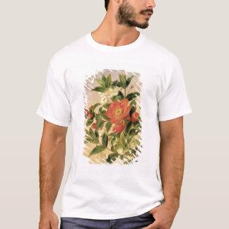 Flowers, 1835 T-Shirt