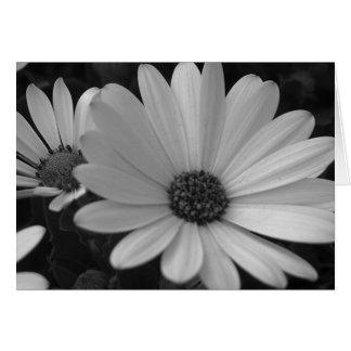 Flowers #1 card