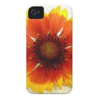 Flowers 24 iPhone 4 case