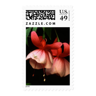Flowers 29a stamp