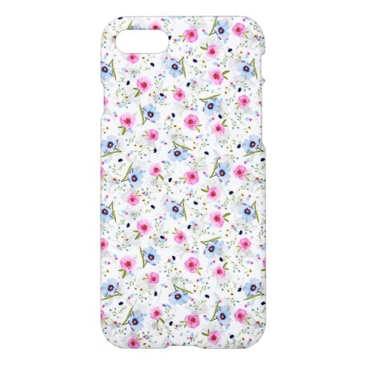 Flowers 2 iPhone 8/7 case