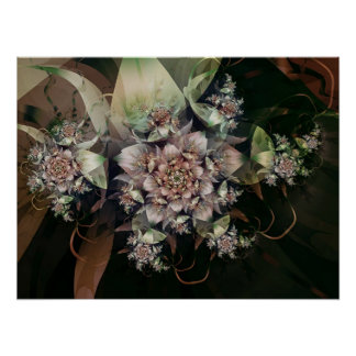 flowers 2 print