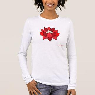 Flowers 39 long sleeve T-Shirt