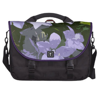 FLOWERS 4 COMPUTER BAG