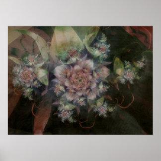 flowers 4 print