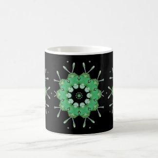 flowers 4c coffee mug