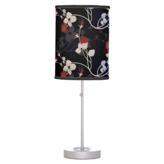 Flowers 841 - Table Lamp