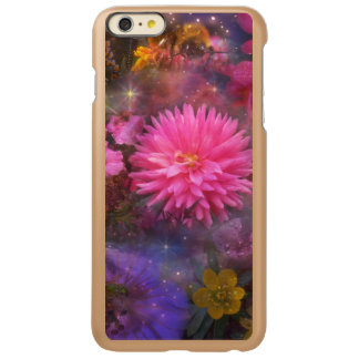 Flowers - A Visual Bouquet for Mom Incipio Feather Shine iPhone 6 Plus Case