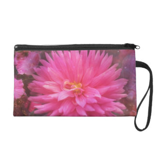 Flowers - A Visual Bouquet for Mom Wristlet