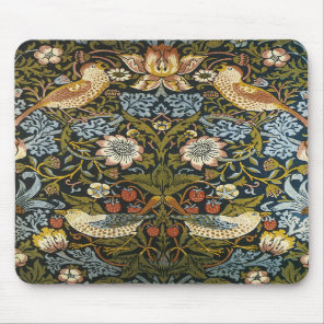 Flowers and Birds Mousepad