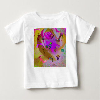 Flowers are everywhere during the season baby T-Shirt