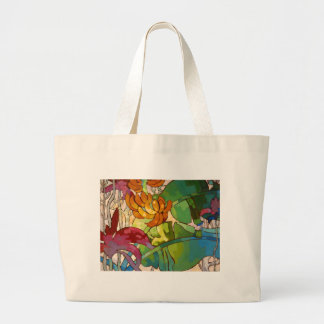'Flowers' - Arman Manookian Bag