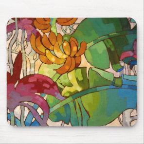 'Flowers' - Arman Manookian Mousepad