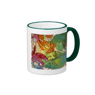 Flowers - Arman Manookian Mug