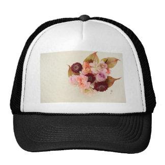 Flowers B Trucker Hat