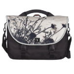 Flowers Bags For Laptop