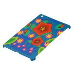 Flowers Basket iPad Mini Covers