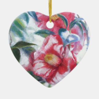 Flowers Blooming Ornament