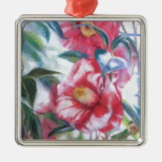 Flowers Blooming Ornaments