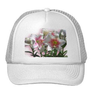 Flowers Blossoms Spring Garden Love Shower Party Trucker Hat