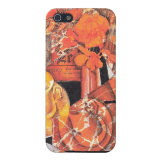 Flowers, by Juan Gris Cases For iPhone 5