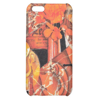Flowers, by Juan Gris iPhone 5C Covers