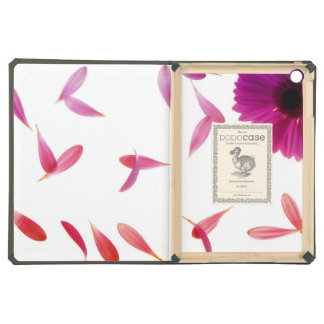 Flowers iPad Air Cover