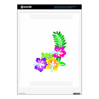 Flowers clipart xbox 360 decal