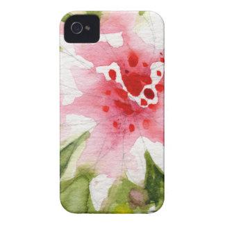 Flowers CMXXXII Case iPhone 4 Case