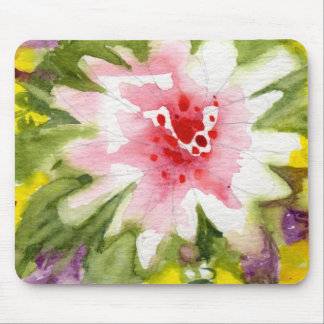 Flowers CMXXXII Mouse Pad