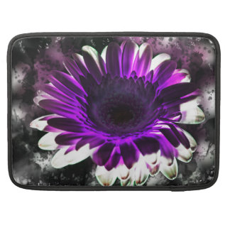 Flowers creativ laptop case