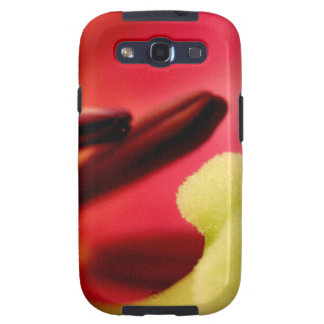 Flowers Details Galaxy SIII Cases