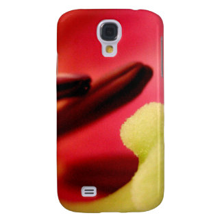 Flowers Details Samsung Galaxy S4 Covers
