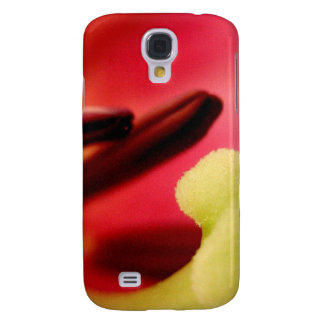 Flowers Details Galaxy S4 Cases