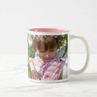Flowers Fee Mug