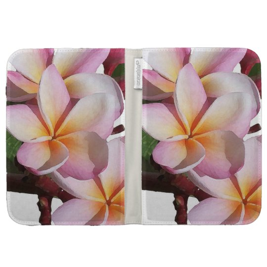 Flowers Floral Garden Blossoms Photography Kindle Keyboard Covers