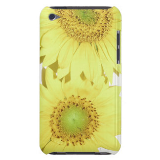 Flowers Floral Garden Photography Barely There iPod Case