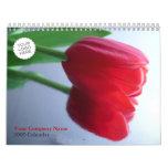 Flowers & Foliage Calendars