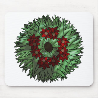 Flowers For Amber Mouse Pad