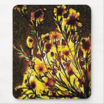 Flowers For Dad Mousepad