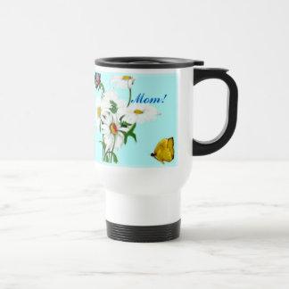 Flowers for Mom! Mug