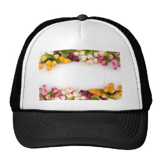 Flowers For You Trucker Hat