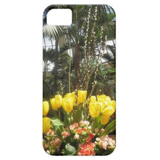 Flowers from Butterfly Garden LasVegas USA America iPhone SE/5/5s Case
