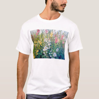 Flowers from Catalog T-Shirt